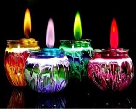 شمع عید