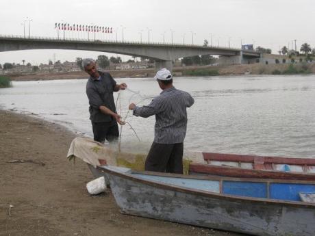 ماهیگیرها